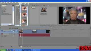 Sony Vegas Pro 9 TUTORIAL: Smooth Reverse Effects!