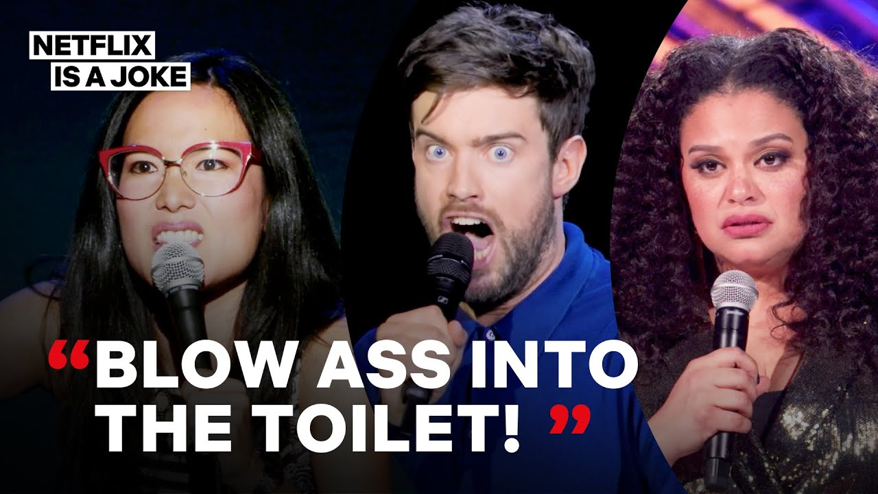 13 Minutes Of The Best Poop Jokes