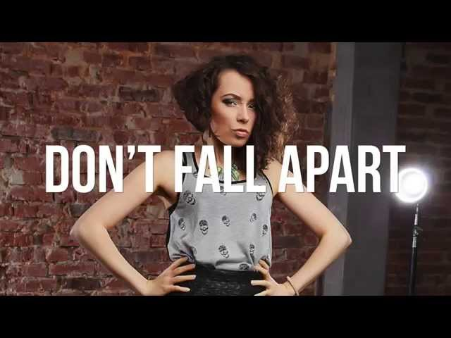 Gnine - Don't Fall Apart (Lyric Video)