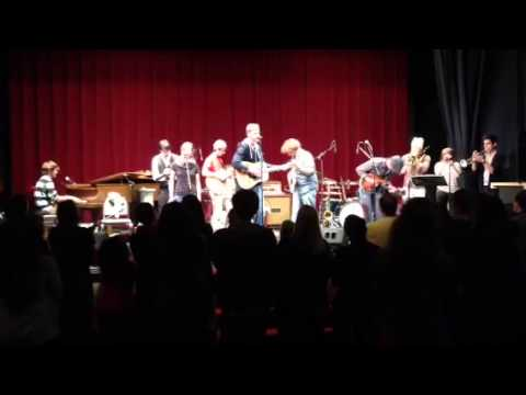 "Commonfolk - ""Color The Night"" from LIVE @ the Murdock Concert 01/01/14"