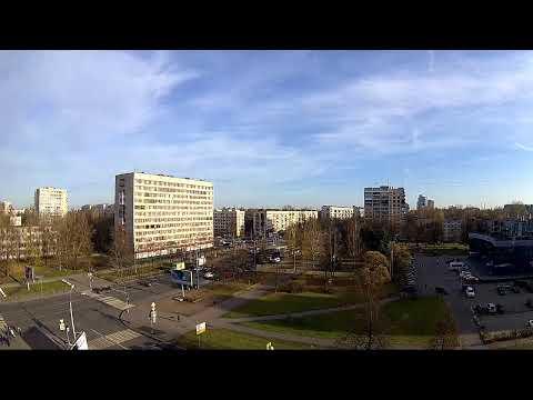 Онлайн веб-камера Санкт-Петербург. Live Web-camera Saint-Petersburg.