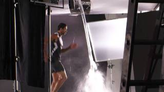 The Making Of ASICS 2010 Global Campaign
