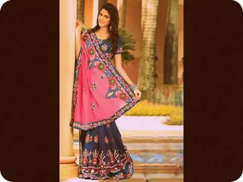 Designer Sarees, Salwar Kameez, Lehenga Choli, Indian Bridal and Wedding Wear SareeNet.Com
