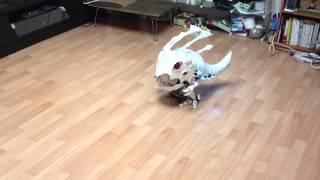 KogMaw Robot(Ver2.1)