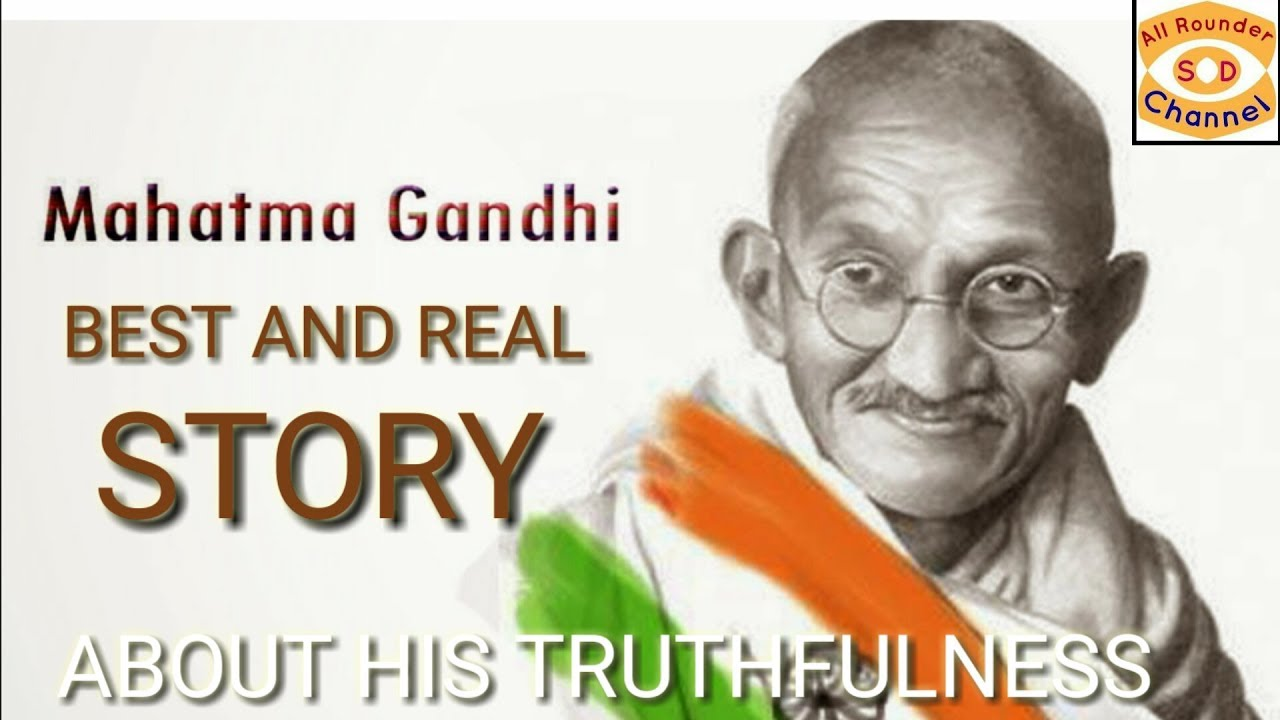 an introduction to the life and history of mahatma gandhi Gandhi: a very short introduction bhikhu a short introduction to gandhi's life and revered--known before and after his assassination as mahatma.