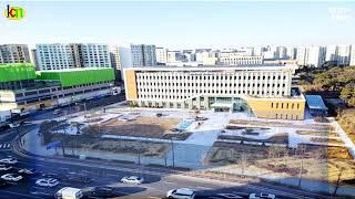 서울남부출입국 외국인사무소 3.16부터 강서구 신청사서…