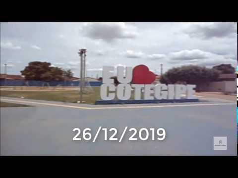 Cotegipe   Bahia   2019