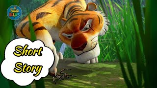 jungle book Hindi cartoon episode 5