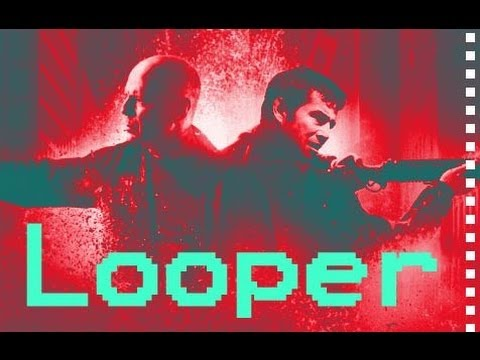 Looper Movie Review