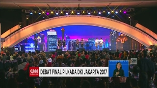 Video FULL Debat Cagub Final Pilkada DKI Jakarta 2017 ; AHY - Sylvi, Ahok - Djarot, Anies - Sandi download MP3, 3GP, MP4, WEBM, AVI, FLV November 2017