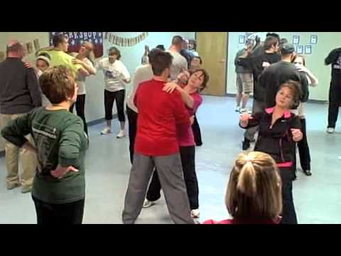 Dancing with the Putnam County Stars