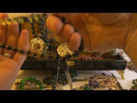 Download Multi Color Hand Made Prayer Beads Tesbih Rosary