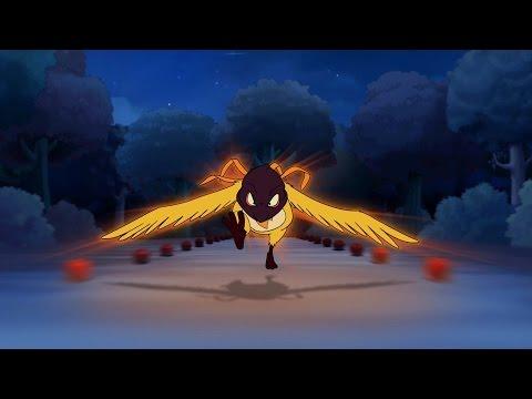 Жар-птица (Балет). / The Firebird (Ballet).