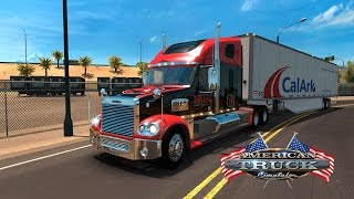 American Truck Simulator - Skins Showcase #7