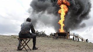 Фильм нефть. Концовка