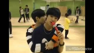 Download Video When Wonwoo approaches Mingyu first, or He is being Clingy to Mingyu. (Part 1) MP3 3GP MP4