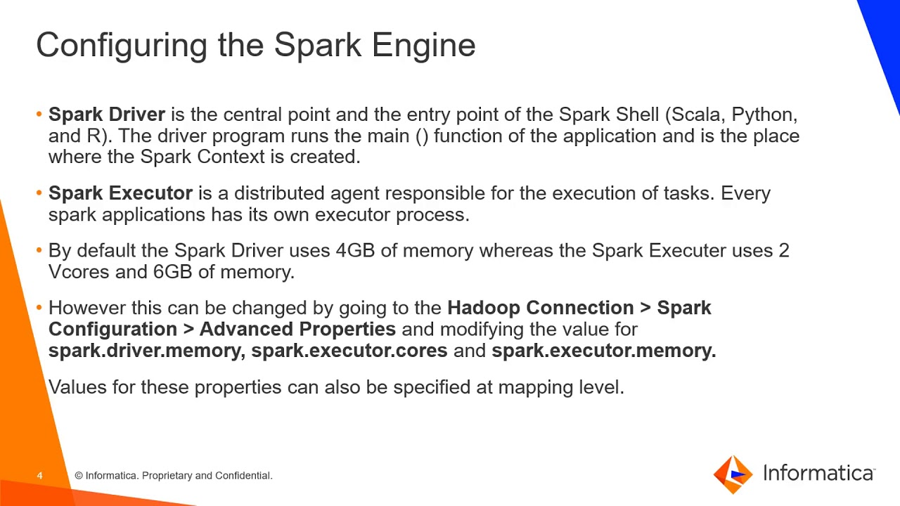 How To: Set Up and Configure Spark Execution Engine