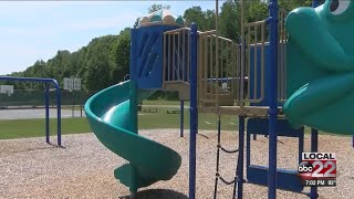 Fighting park & playground vandalism in City of Barre