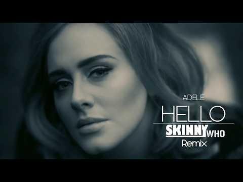 Adele - Hello (SkinnyWho Trap Remix)