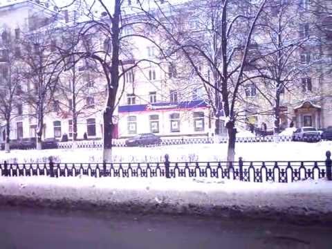 МО Электросталь ул.Советская д.11 часть 1 время 13-00