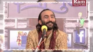 Gujarati Comedy||Fifa Khande Facebook-3||Sairam Dave
