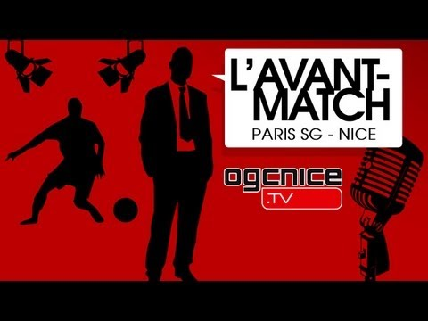 Paris SG - Nice : l'avant-match