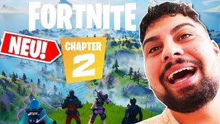 *JETZT* Fortnite Chapter 2!