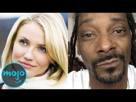 Top 10 Celebs You Didnt Know Went to School Together