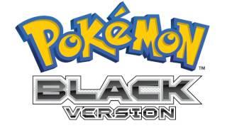 Route 10 - Pokémon Black & White