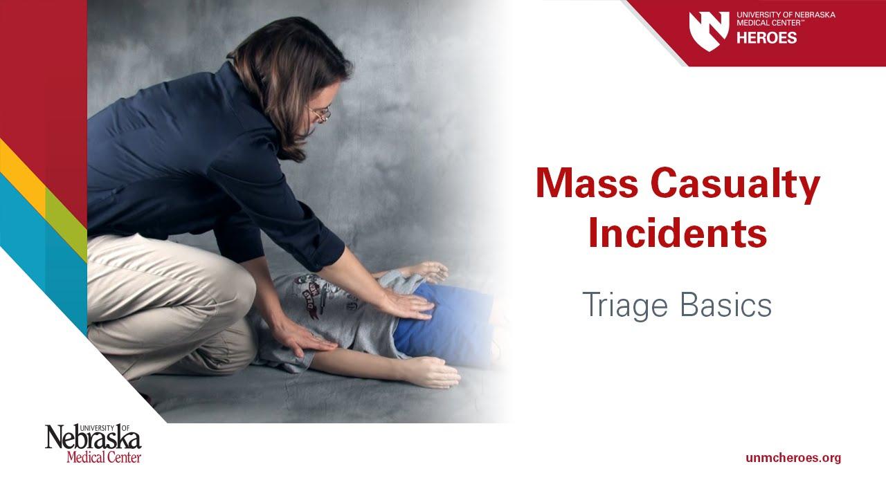 Download START Triage Basics