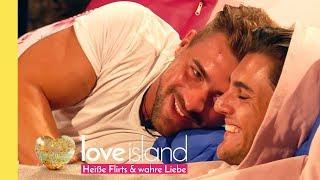 Ein vertrauliches Gespräch mit Marcellino | Love Island DE