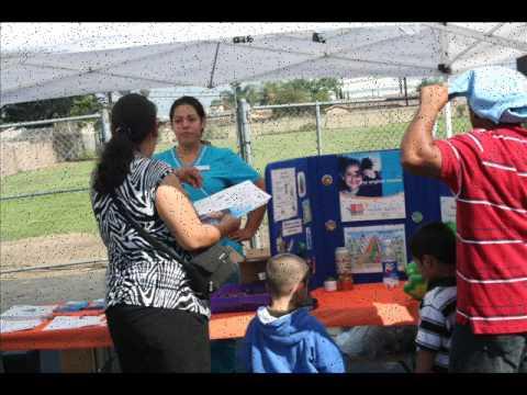 Children's Health & Resource Fair