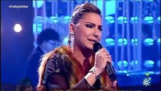 Marisol Bizcocho - Manué - Yo Soy del Sur Gala 24