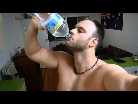 3 LITRE DRINKING CHALLENGE | VOMIT WARNING