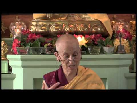Turning to the Buddhist path for spiritual guidance