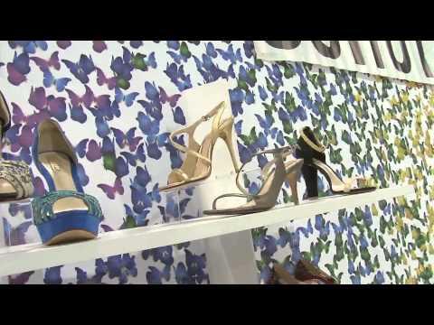 Brazilian Footwear Brand Schutz At 2011 FN Platform