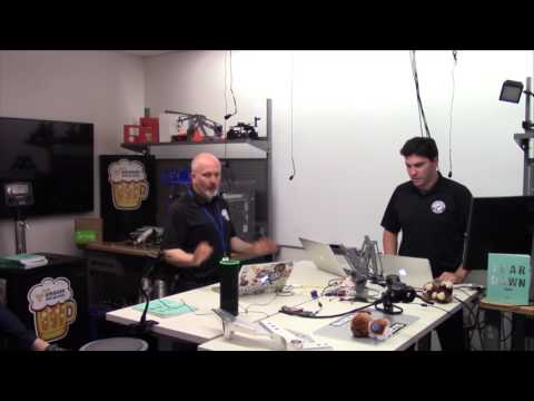 AWS Maker Studio - Season 1 | Episode 3: Collecting Sensor Data and Publishing to AWS Cloud