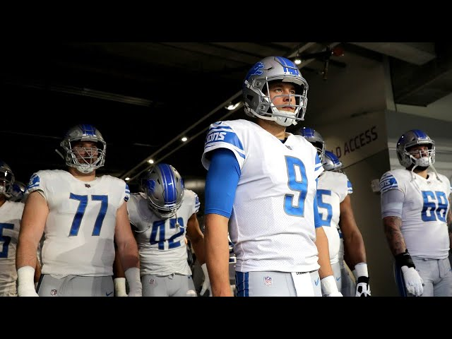 Paris en ligne S9 : Lions et Packers, la NFC Nord a la cote