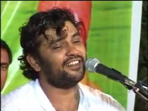 Aye Mohabbat Tere Anjaam Pe । Ghazal । Kirtidan Gadhavi