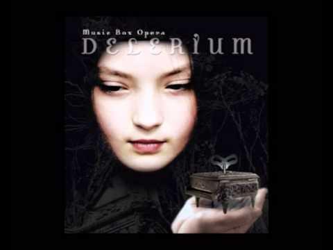 Delerium - Awakening (feat nadina)