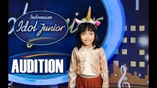Download Mp3 Nyanyi Cing Ciripit Langsung Dapet Golden Tiket - Indonesian Idol Junior #parody