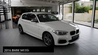 2016 BMW M135i - Exterior and Interior Walkaround