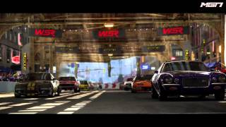 GRID 2 Gameplay #12 | 1080P HD/EN/PC | WSR: RC Championship