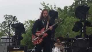 Rich Robinson - Everybody Knows This is Nowhere - Wanee 2015