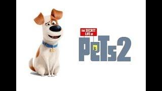 Pets - A Vida Secreta dos Bichos 2, Trailer 2 Dublado (2019)