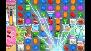 Candy Crush Saga Level 903        NO BOOSTER