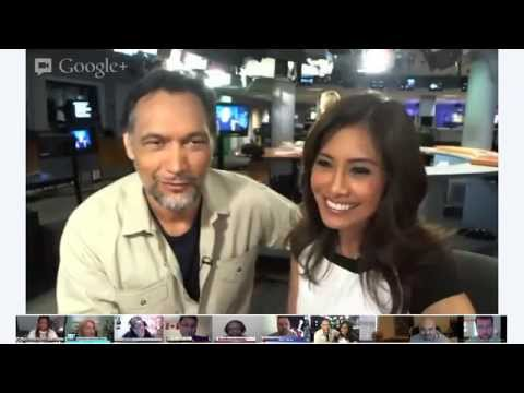 Fox 11 Google Hangout: Jimmy Smits Talks Sons Of Anarchy