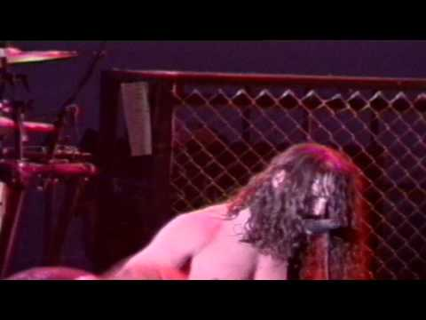 Soundgarden - Mind Riot [Motorvision 1992] [Fullscreen 720p]