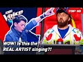 Incredible SOUND-ALIKES in The Voice Kids! | Top 10