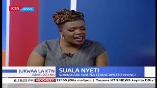 Suala Nyeti: Afya katika miaka ya uzee
